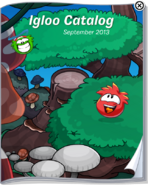 Igloo Catalog September 2013