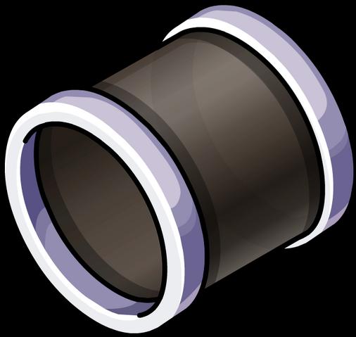 File:ShortPuffleTube-Black-2213.png
