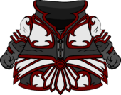 Epic Knight Armor Icon 4947