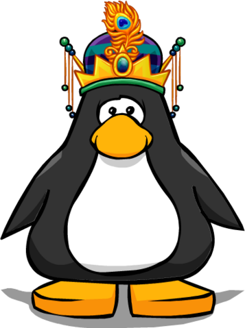 File:Magical Crown WITH FEATHER PC.png