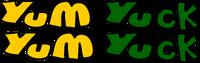 Yum Yum Yuck Yuck Logo.png