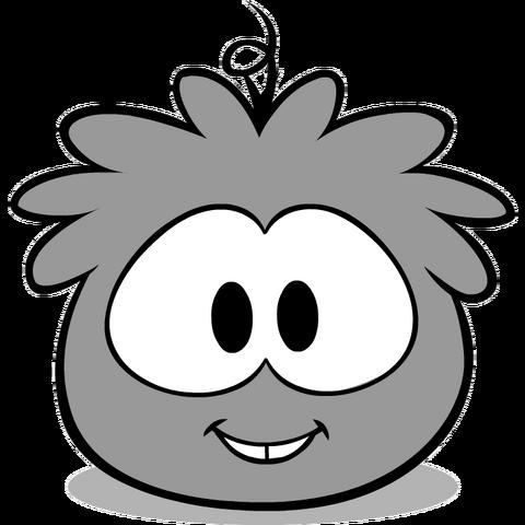 File:Puffle Hat swingbattabattahat grey puffle.png