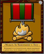 Mission 2 Medal full award ru