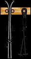 Ski Rack sprite 011