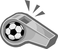 Penguin Cup 2014 Emoticons Whistle