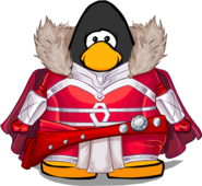 Sif Armor from a Player Card