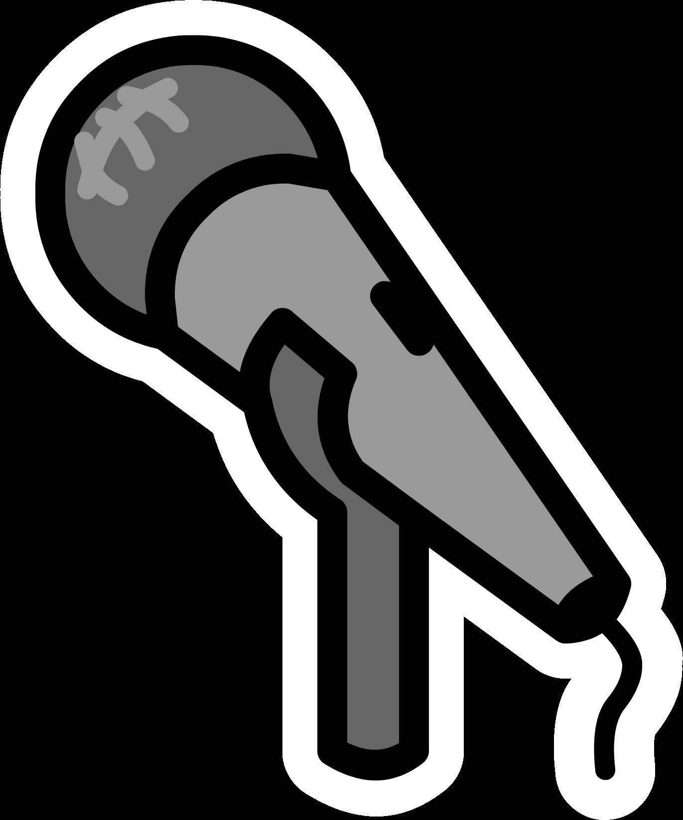 Microphone Pin Club Penguin Wiki Fandom Powered By Wikia