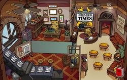 Book Room 2012