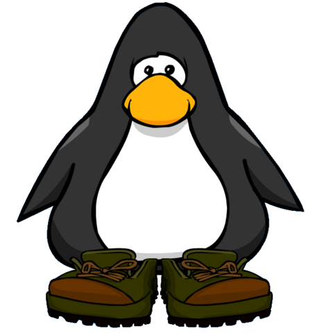 File:Green Hiking Boots from a Player Card.PNG