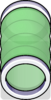 Puffle Bubble Tube sprite 031