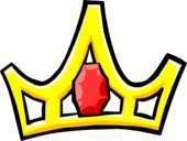 Queen's Crown icon