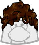The Tousled icon