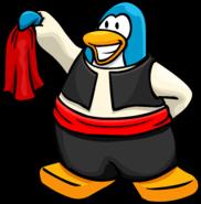 Penguin Style Jan 2008 3