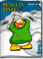Penguin Style March 2007