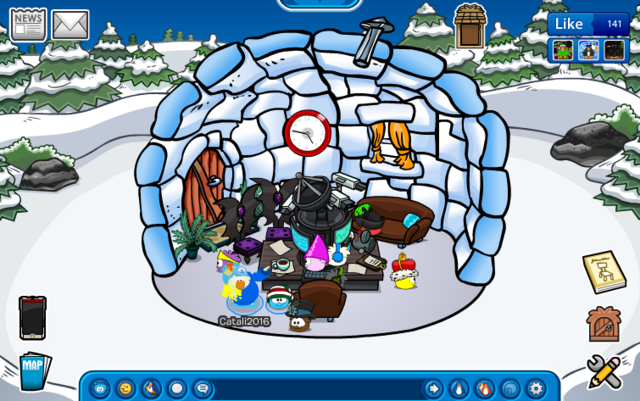 File:My contest on Cool Pixels Igloo Contest.png