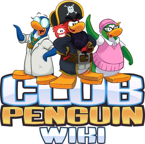 File:Old Club Penguin Wiki Logo 2013 Style.png