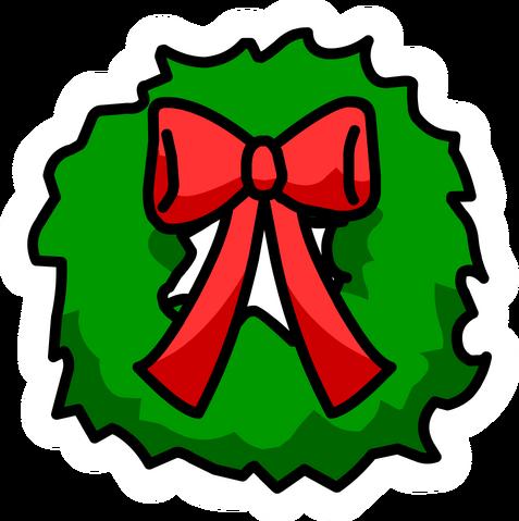 File:Wreath Pin.PNG