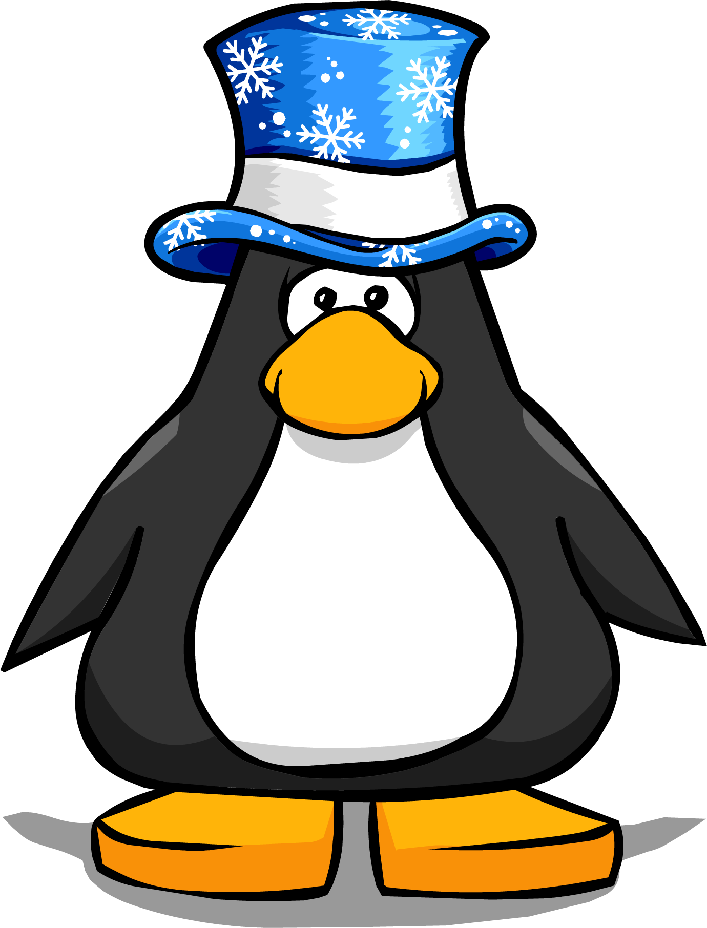 Image - The Abracadabra PC.png | Club Penguin Wiki | Fandom ...