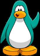Start Module Penguin Waving