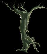 Spooky Tree sprite 003