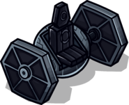 TIE Fighter Chair sprite 002