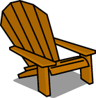 Lounging Deck Chair sprite 008