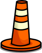 Construction Pylon sprite 001