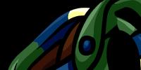 Green Checkered Tote