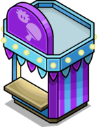 Puffle Paddle Booth 2
