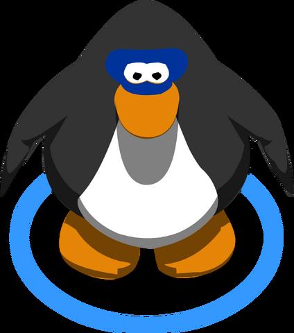 File:Blue Mask112233.PNG