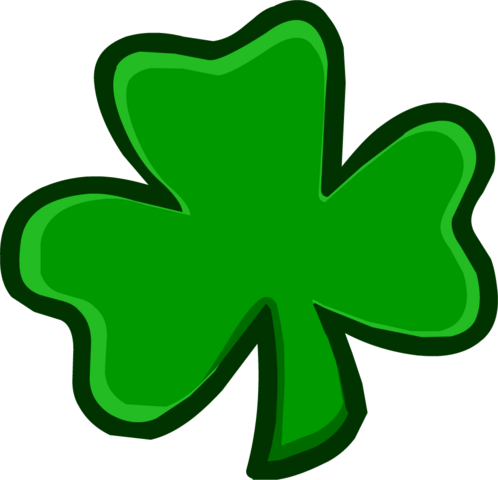 File:Green Clover furniture icon.png