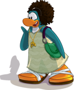 Penguin Style July 2014 3