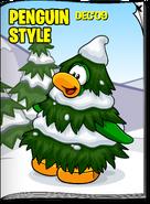 Penguin Style December 2009