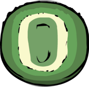 Green Oval Rug sprite 003