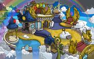 Medieval Party 2012 Sky Kingdom all gems 2