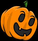 Wall Pumpkin
