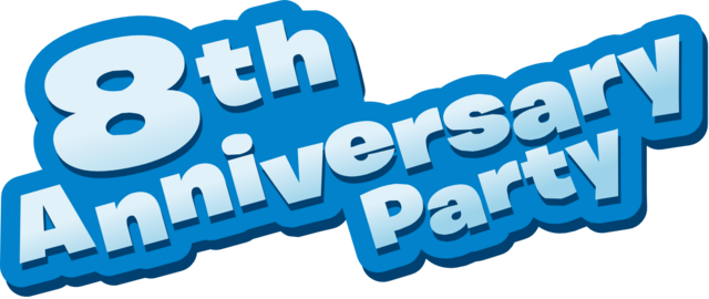 File:8thAnniversaryParty-Logo-2013.png
