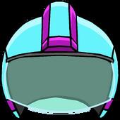 Quasar Helmet