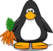 Reindeer Carrots PC