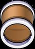 Short Puffle Tube sprite 035