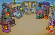 Halloween Party 2009 Pet Shop