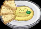 Hummus and Pita Puffle Food.png