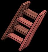 WoodenStepsIcon