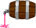 Cream Soda Barrel sprite 002