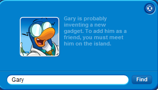 File:Gary when you try adding him and it doesnt let you.png