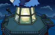 Operation Puffle Beacon