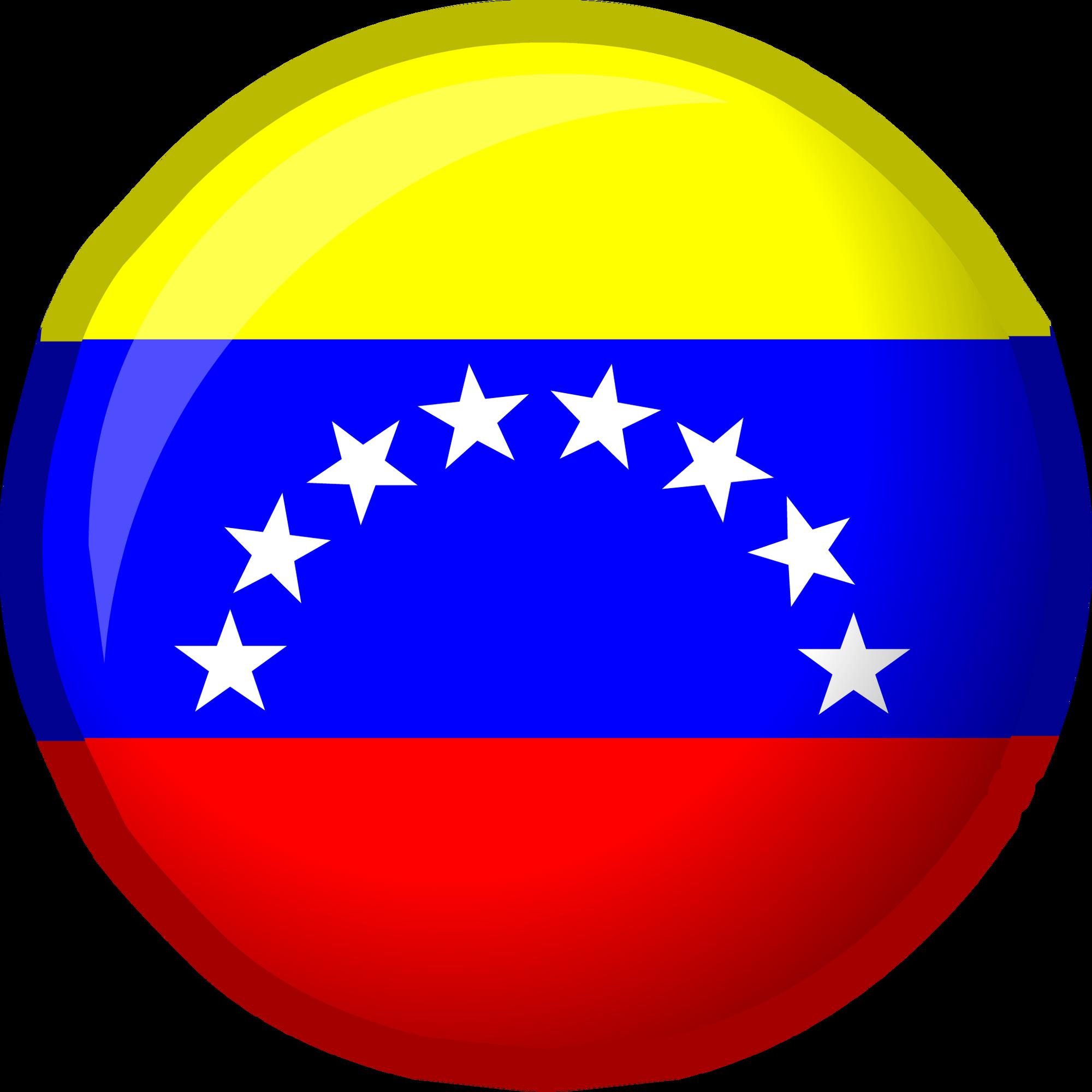 Venezuela flag club penguin wiki fandom powered by wikia pronofoot35fo Gallery