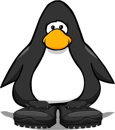 File:BlackHikingBootsPC.png
