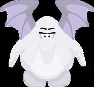Purple vampire 0