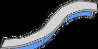 S Curve Ramp